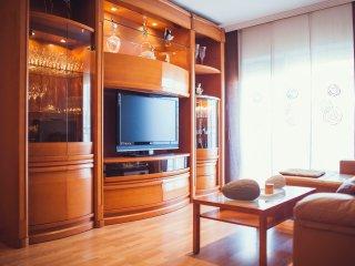 Habitación con baño privado, garaje y desayuno., Valencia