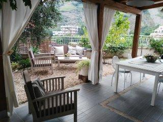Taormina mare, Villa Panoramica