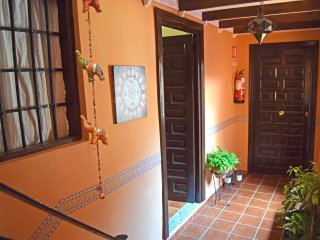 SWEET ROOM, Granada