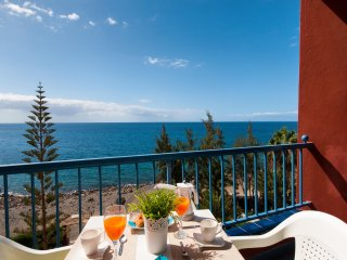 Beachfront Apartment Playa del Cura 4, Puerto de Mogan