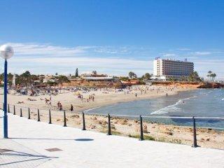 2 Bed House / A/C / 2 Pool / Playa Flamenca