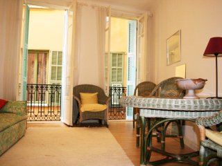 One bedroom apartment in heart of old town, Villefranche-sur-Mer