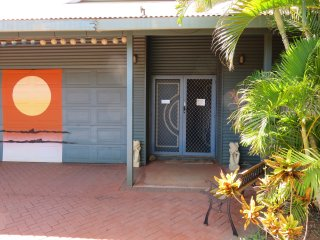 Ochre Moon Bed & Breakfast, Broome