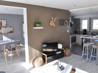 Appartement so cosy à Gérardmer, perle des Vosges, Gerardmer
