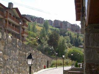 CANILLO - GRANDVALIRA - ANDORRA