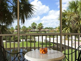 Located in the heart of Florida's Treasure Coast, Port Saint Lucie