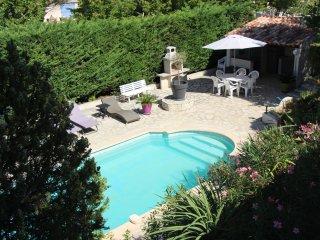 Magnifique Villa 4 Ch avec piscine, Carnoux-en-Provence