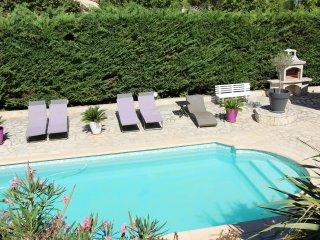 Magnifique Villa 4 Ch avec piscine