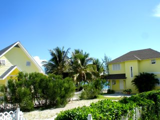 OceanfrontVilla+CottageRated excellentTripAdvisor, Nassau