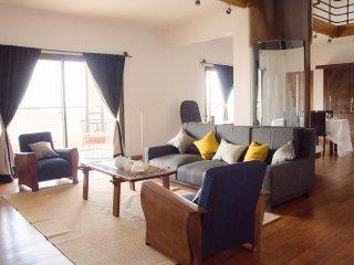 Belle chambre spacieuse en centre ville, Antananarivo
