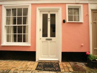 Briny cottage
