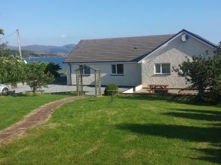 Shoreline Self Catering Accommodation, Broadford