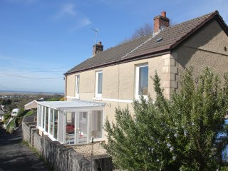 Miners cottage-fully renovated-full of character, Burry Port