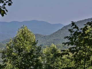 Heaven's Peek - 3 Bedroom - 3 Bath, Ellijay