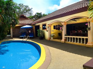 Luxury Villa - Private Pool - Fabulous Beaches
