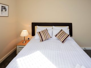 City Gate Suites - Double Bed Apartment 2
