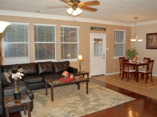 Fully Furnished 3 Bed / 2.5 Bath in Katy, Texas