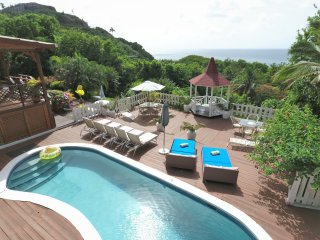 St. Lucia holiday rentals in Gros Islet Quarter, Cap Estate