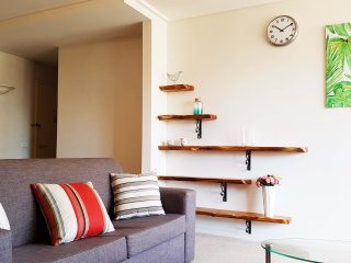 Anchor on Paramount - 2 Bedroom Deluxe (b), Melbourne