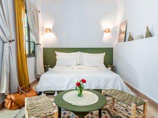 idéal pour un séjour en amoureux, Marrakech