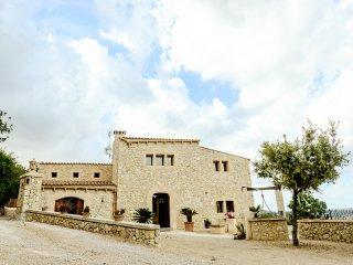 Sa Serra, casa ideal para cicloturistas y relax, Lloret de Vistalegre