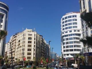 residance lina (nejma), Tangier