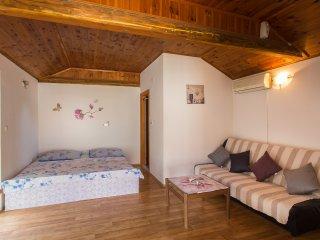 House Godimento-One Bedroom Apartment, Cilipi