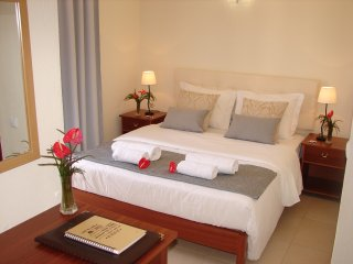SUITE & BKF with BALCONY and OPEN VIEW in Funchal