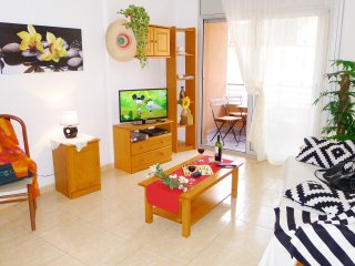 """ANA V BEACH-CITY""-apartment, Lloret de Mar"
