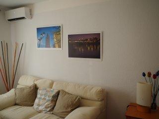 Excelente apartamento en el corazón de Triana, Sevilla