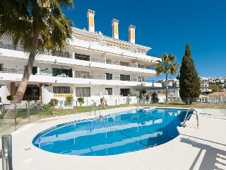 2 Bedroom Apartment with sea views in Riviera, Sitio de Calahonda