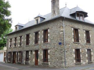 Welc'Hom en Suisse Normande