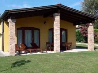 Particolari del Brenta - Chiara near Venice