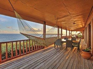 NEW! 3BR Marathon Villa on Private Island!