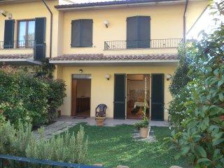 Casa Serena, Montepulciano