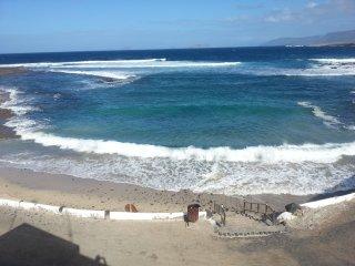 Caleta Caballo Beach, Caleta del Caballo