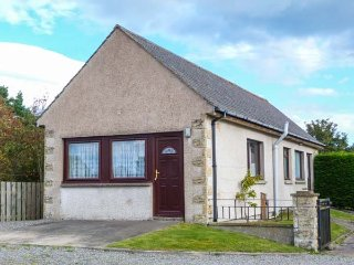 RANNOCH COTTAGE, all ground floor, open plan in Culloden Moor Ref 943311
