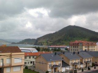 Fantástico apartamento en Cariño, Ortigueira