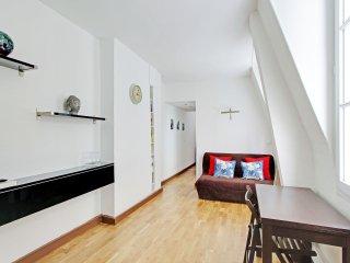 Sweet and comfort 1 bedroom Trocadero Paris 16th
