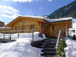 2 bedroom Villa in Gsteig, Bern, Switzerland : ref 5031185
