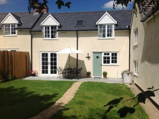 Rose Cottage, Pole Rue Farm, Combe St Nicholas, Wadeford