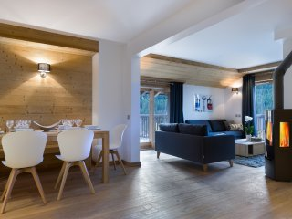 Apartment Amable, Courchevel