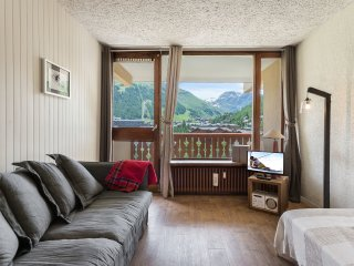 Apartment Roplo, Val d'Isère