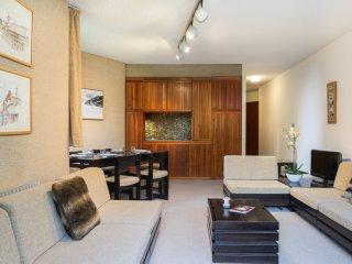 Apartment Blanc