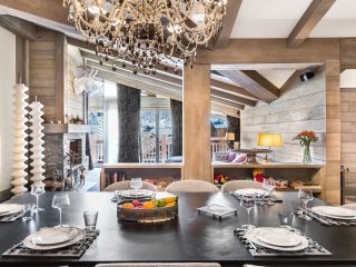 Apartment Grano, Val d'Isere