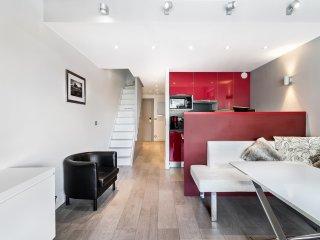Apartment Pierro, Val d'Isère