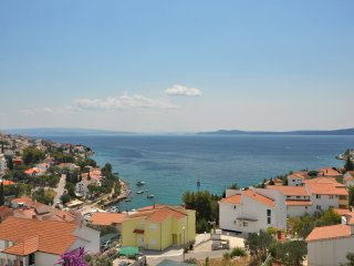 Aspen Penthouse Apartment Trogir