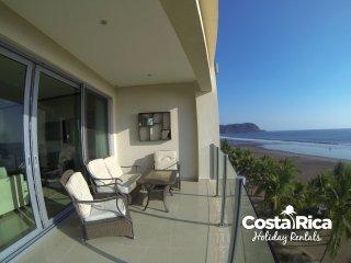 Ocean View Condo Diamante del Sol Jaco 501N