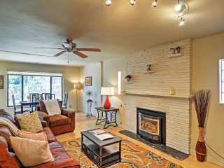 Alluring Albuquerque Home w/Private Yard & Grill!