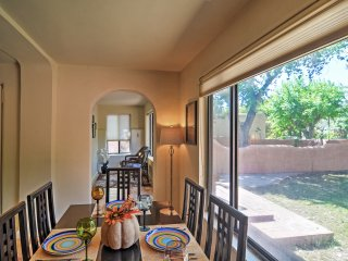 NEW! Alluring 3BR Albuquerque House w/BBQ Grill